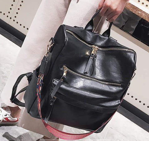 Backpack purse   Josie Purse   Women's Backpacks   Office Attire Accessories   Women's Purses and Bags