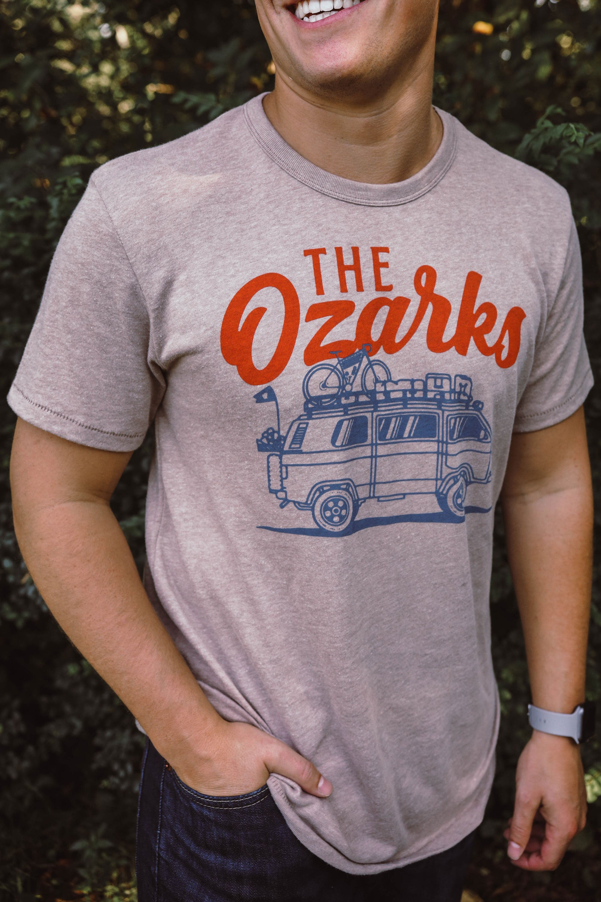 Let's Take A Road Trip T-shirt