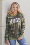 Invisible Hogs Sweatshirt