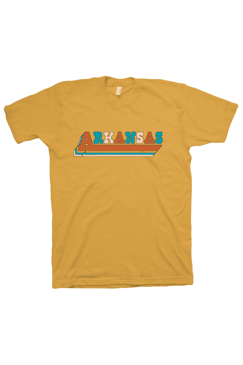 Arkansas Funky T-Shirt