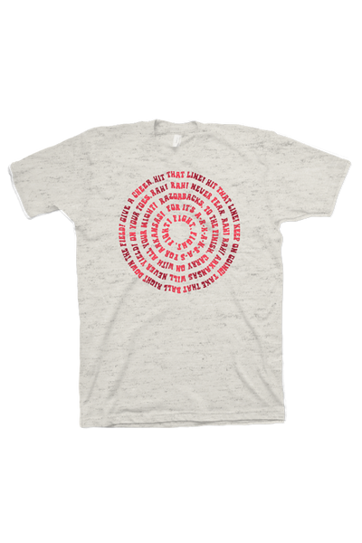 Circle Fight Song T-Shirt