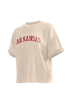 Arkansas Corded T-Shirt Natural