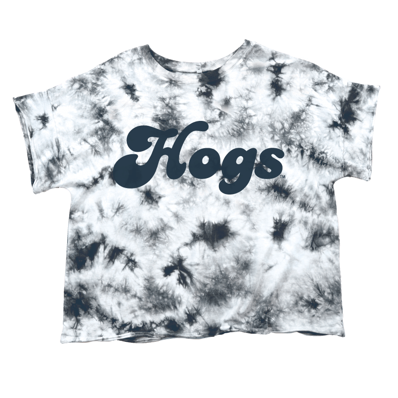 Hogs Slouchy T-Shirt