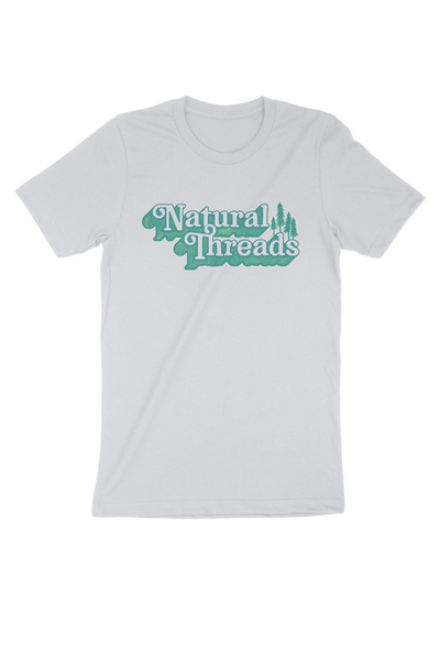 Mumbo Jumbo T-Shirt Light Grey