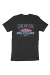 Old School Ozarks T-Shirt Black