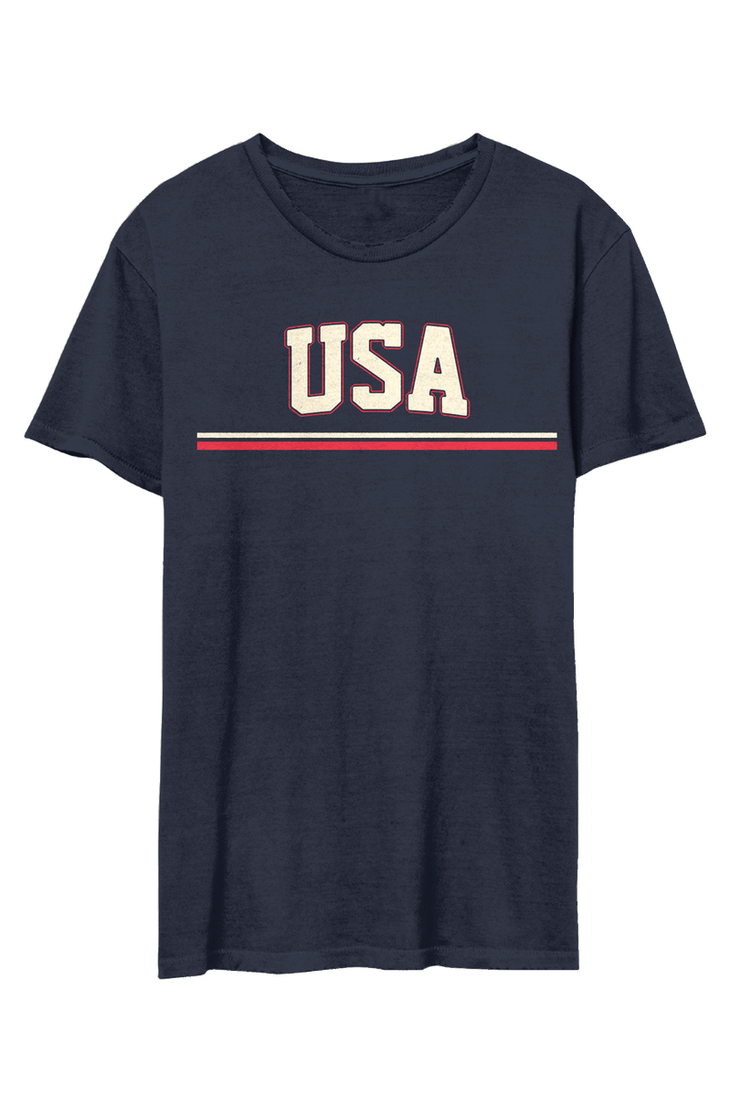 Throwback USA T-Shirt
