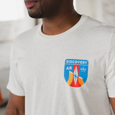 Discover Outdoors T-Shirt