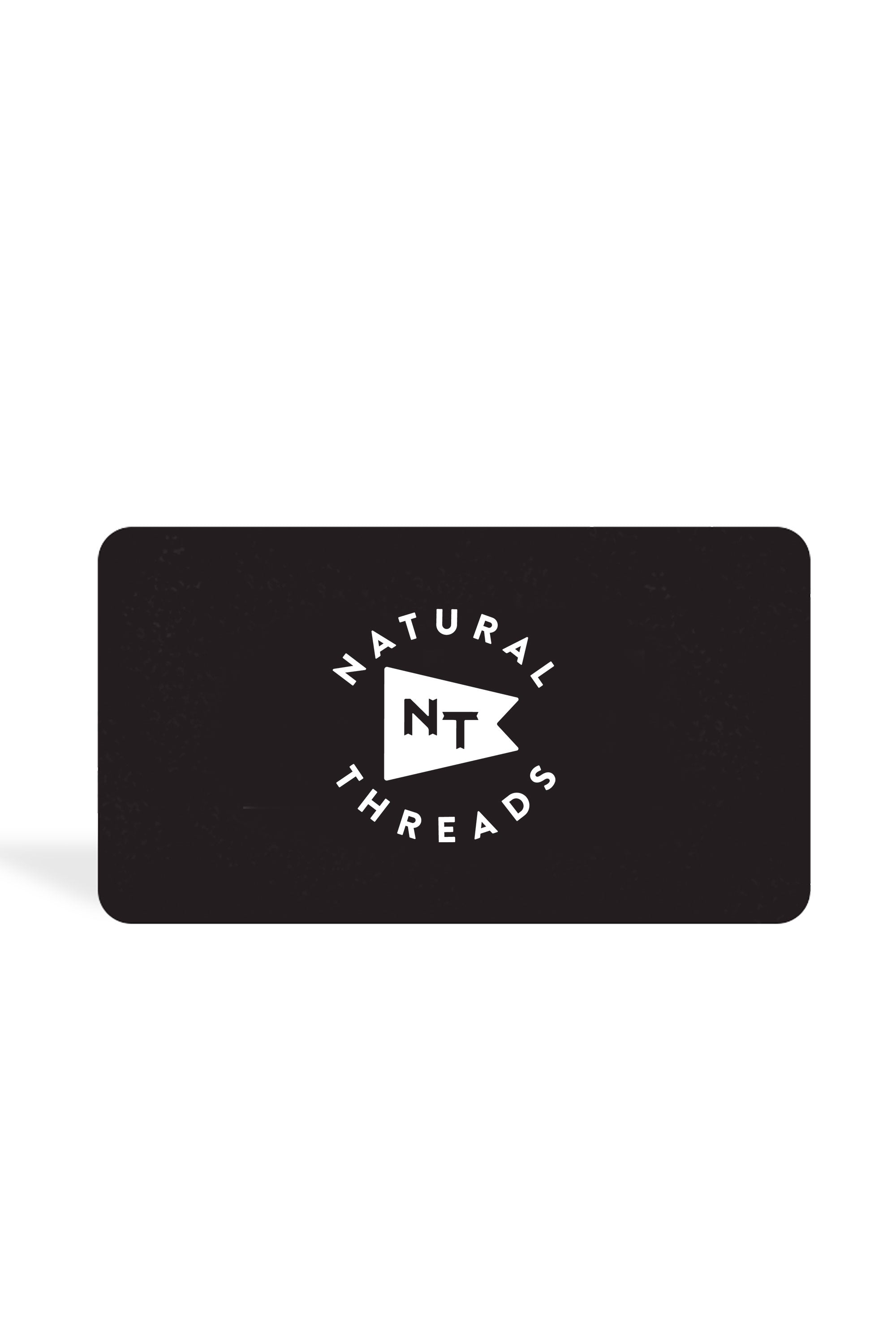 Natural Threads E-Gift Card