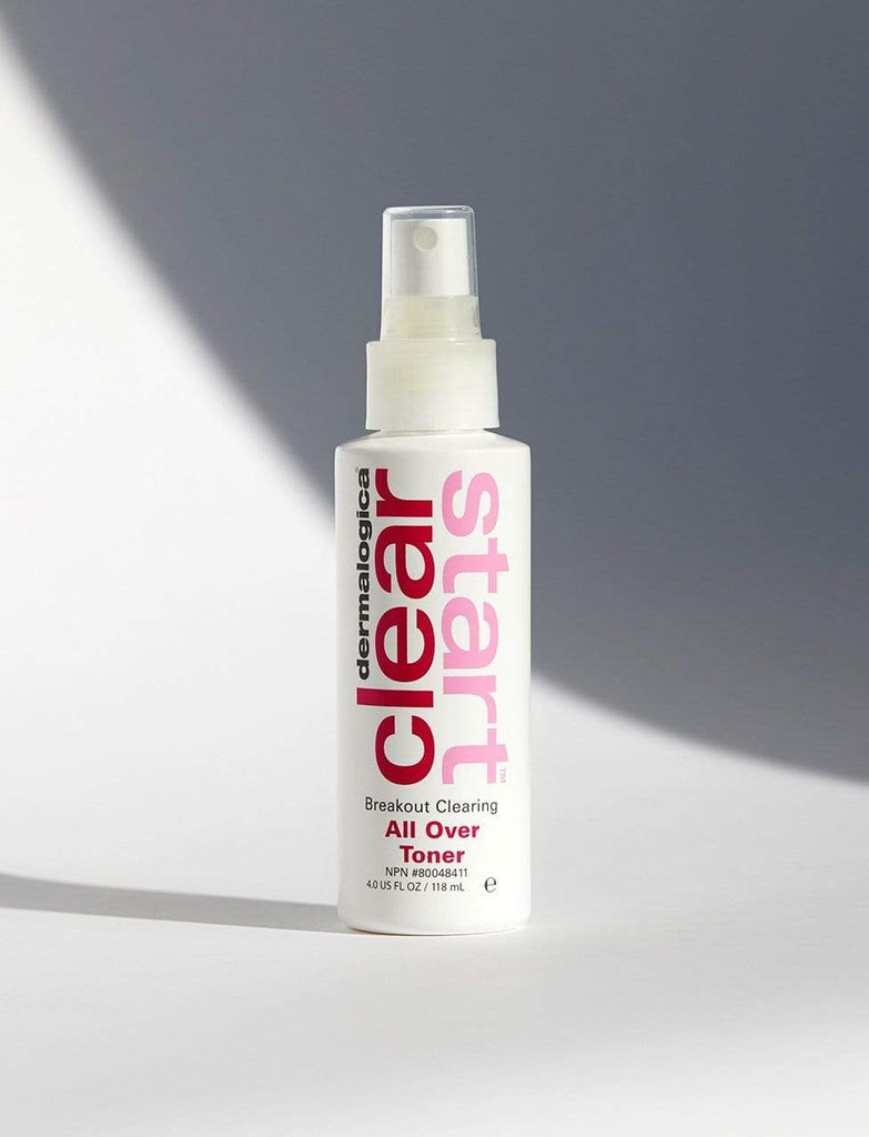 Clear Start Skincare Breakout Clearing All Over Toner Breakout Clearing All Over Toner | Clear Start by Dermalogica