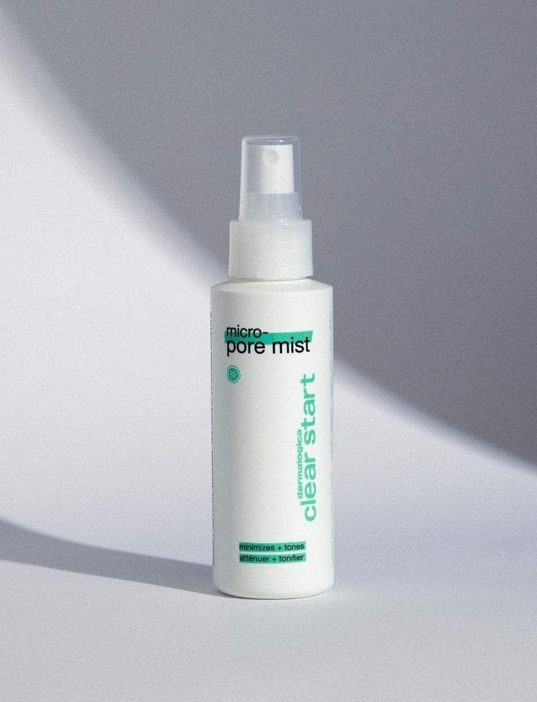 Clear Start Skincare Micro-Pore Mist Breakout Clearing Foaming Wash | Clear Start by Dermalogica
