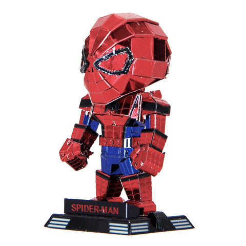Puzzle 3D Marvel Spiderman