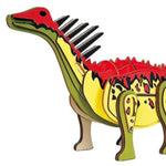 Puzzle 3D <br>Dinosaure Spinosaurus