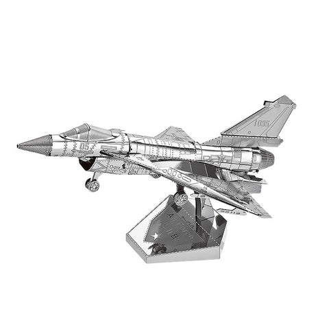 Puzzle 3D Avion Vigorous Dragon J-10B