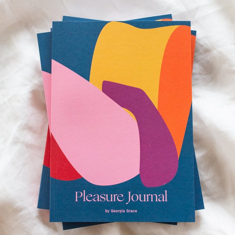 The Pleasure Journal