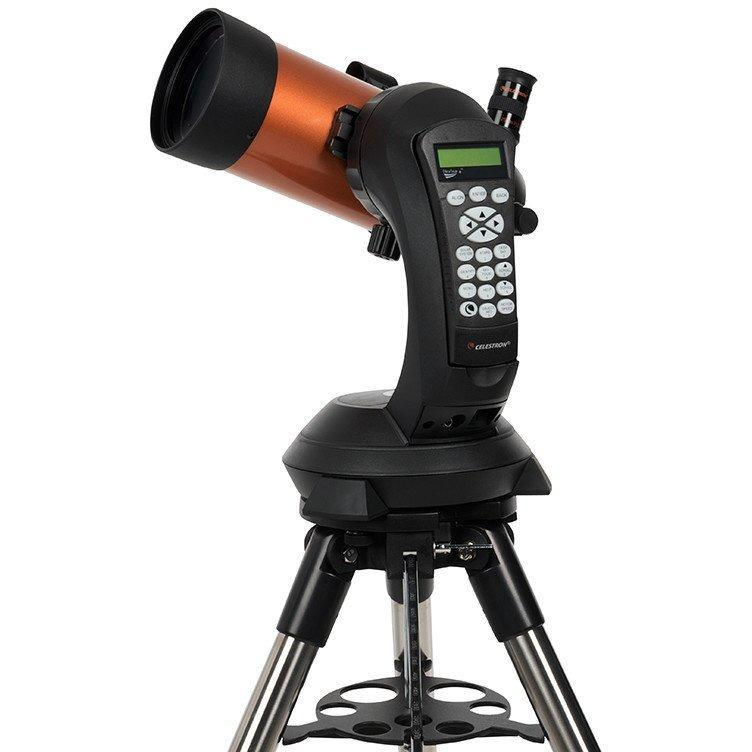 Celestron NexStar 4SE Maksutov Telescope - the-scopes