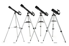 Load image into Gallery viewer, Celestron PowerSeeker 60AZ Refractor Telescope - the-scopes
