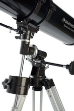 Load image into Gallery viewer, Celestron PowerSeeker 114EQ Newtonian Telescope - the-scopes