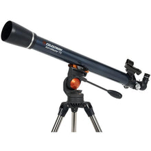 Load image into Gallery viewer, Celestron AstroMaster 70AZ Refractor Telescope - the-scopes