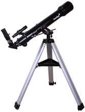Load image into Gallery viewer, Levenhuk Skyline 70x700 AZ Telescope - the-scopes