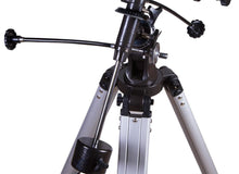 Load image into Gallery viewer, Levenhuk Skyline 90x900 EQ Telescope - the-scopes