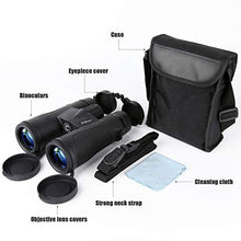 Load image into Gallery viewer, SkyGenius 10x42 Binoculars for Bird Watching - the-scopes