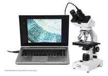 Load image into Gallery viewer, CELESTRON DIGITAL MICROSCOPE IMAGER 2MP - the-scopes