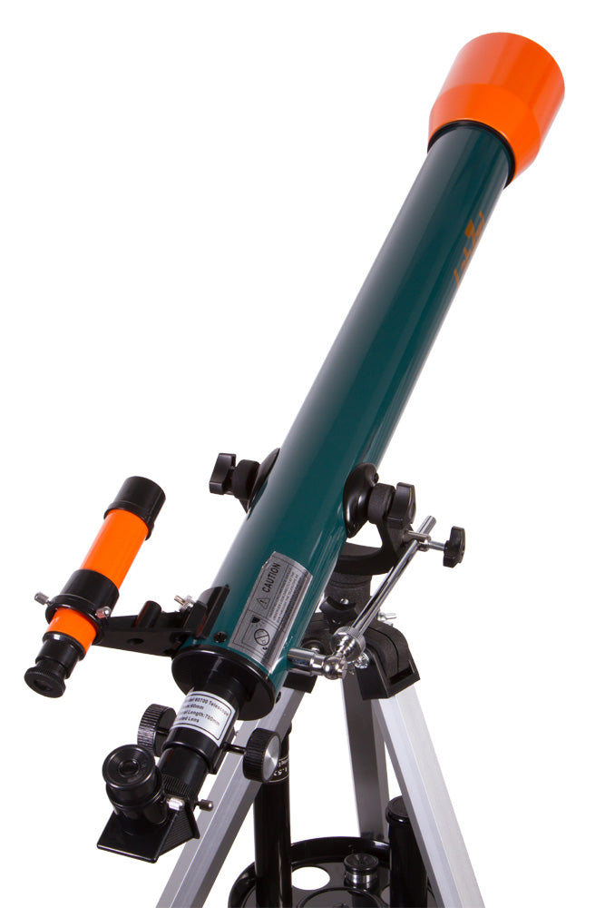 Levenhuk LabZZ T3 Telescope - the-scopes