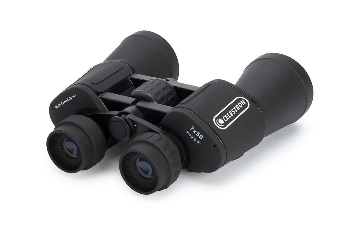 Celestron Cometron 7x50 Binoculars - the-scopes