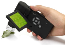 Load image into Gallery viewer, ITI-350P Portable Digital Microscope - the-scopes