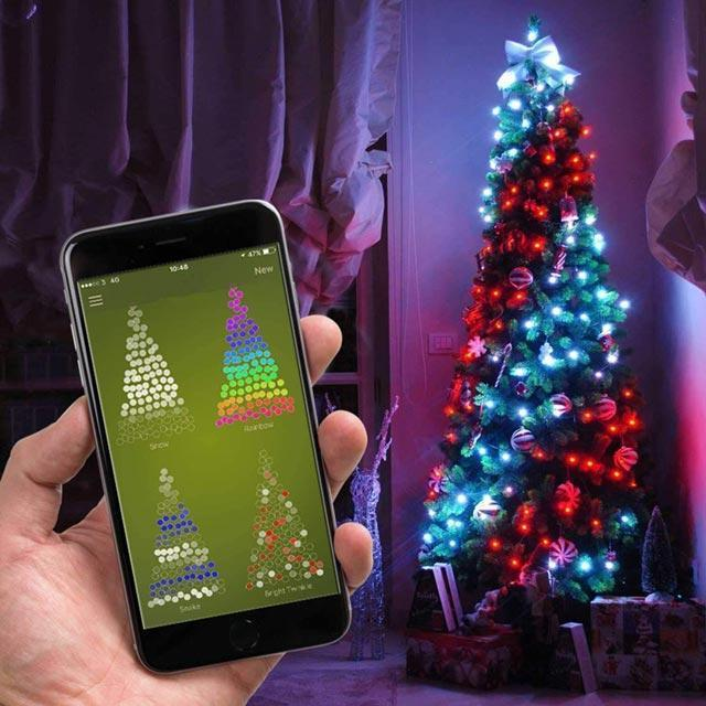 (Early Christmas 40%OFF) Christmas LED String Lights ,Decorate Your Unique Christmas Tree