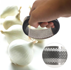 Stainless steel garlic presses(Today 70% OFF!!)
