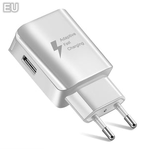 Universal Fast USB Charger Adapter For CPAP EU US UK AU