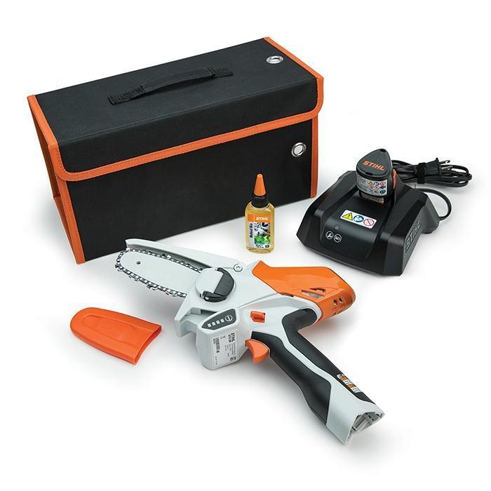 2020 HOT SELLING-GTA 26 Battery-Powered Wood Cutter