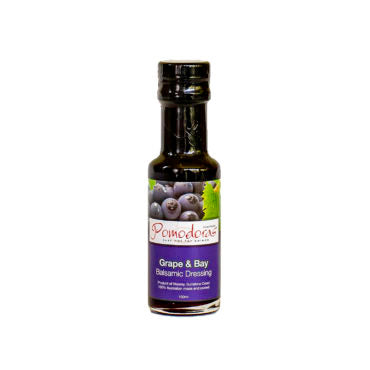 Salad Dressing - Grape and Bay