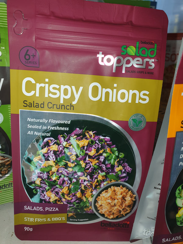 Salad toppers - Crispy Onion