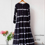 Dress, Home, Ixora
