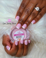 Trio 13 Sweetheart Gel & Lacquer