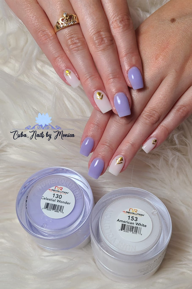Trio 130 Celestial Wonder Dip/Acrylic Powder