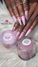 Trio 14  Baby Girl Gel & Lacquer