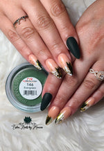 Trio 146 Evergreen Dip/Acrylic Powder