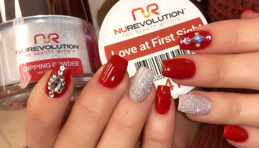 Trio 41 Love At First Sight Gel & Lacquer