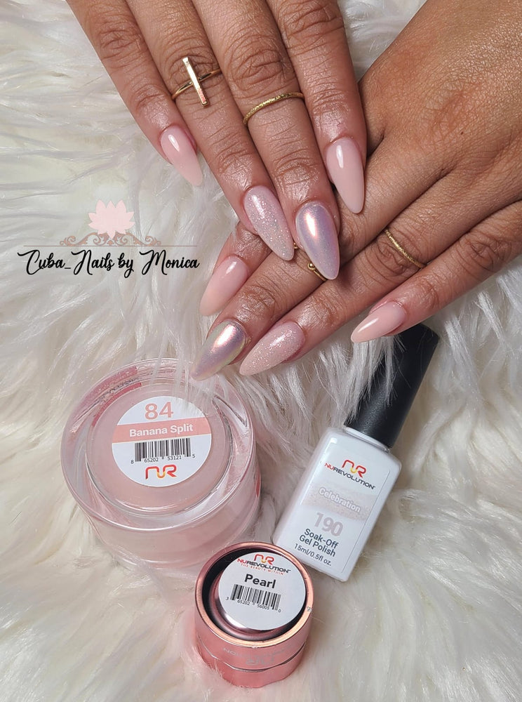 Trio 190 Celebration Gel & Lacquer