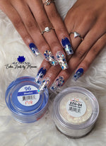 Trio 96 Bluetini Gel & Lacquer