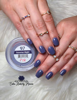 Trio 97 Summer Night Gel & Lacquer