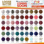 Wholeline Loose Glitter 1-208