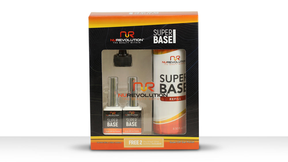Super Base Refill