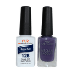 Trio 128 Royal Fall Gel & Lacquer