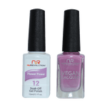 Trio 12  Flower Power Gel & Lacquer