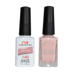Trio 140 All of Me Gel & Lacquer