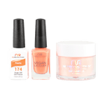 Trio 174 Peachy